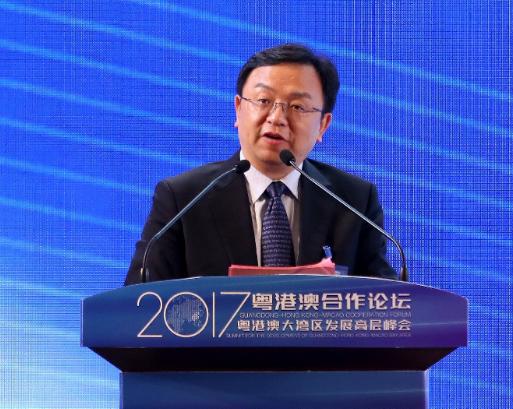 王传福:粤港澳湾区可对标东京湾区 打造轨道上的都市圈