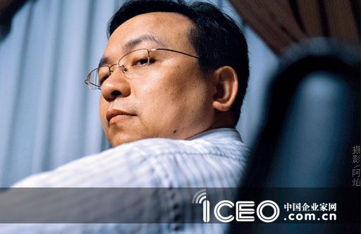 王传福的新梦想:未来5年用云轨再造一个比亚迪