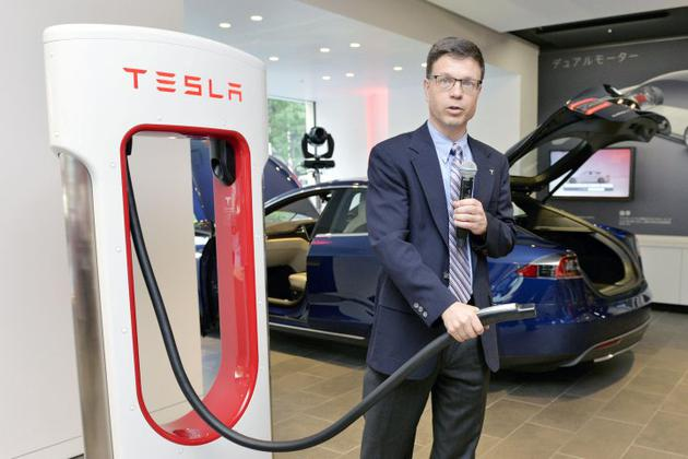 特斯拉电池技术总监宣布离职 曾供职11年