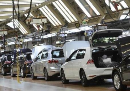 车企加速欧洲动力总成布局 迎接电动化转型