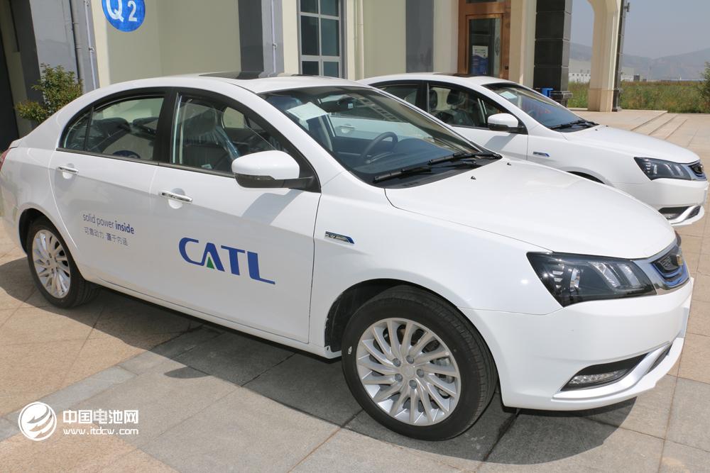 新能源汽车市场销售火爆 新三板相关企业受益