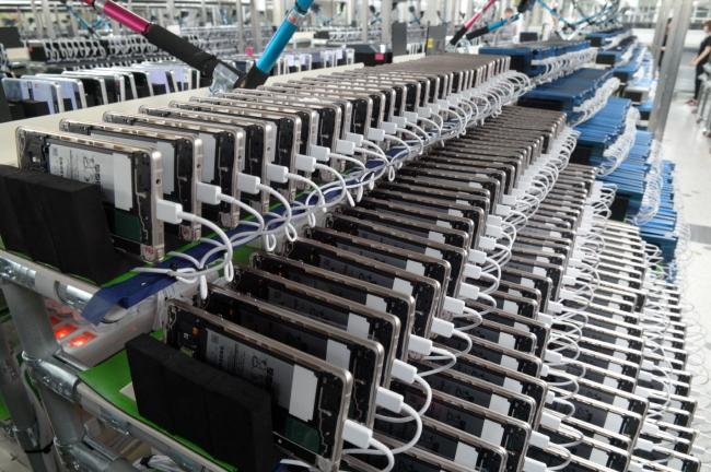 分歧难以弥合  三星Note8手机弃用中国供应商ATL电池