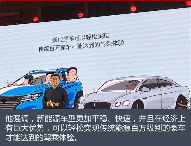 上汽荣威ERX5上市 补贴后售19.88万元起