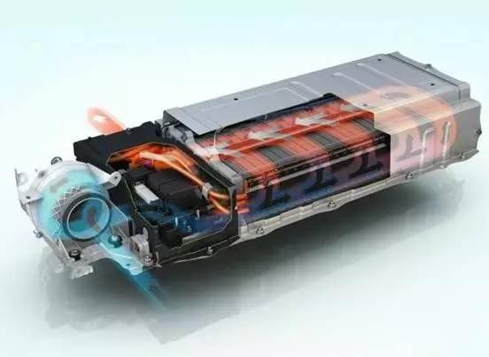 众车企争相布局 固态电池或是下一个风口