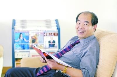 多氟多董事长李世江:创新是一种文化 更是一种人生态度