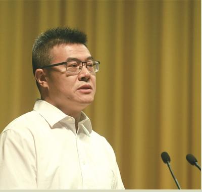 湖北金泉新材料:打造华中地区最大锂电池生产基地