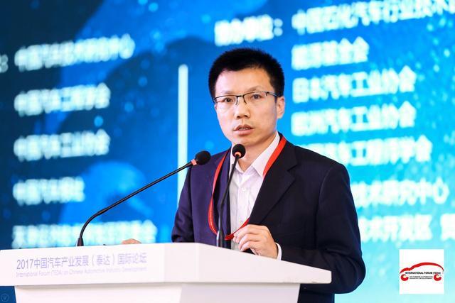 吉利汽车李传海:2020年吉利90%都是新能源汽车