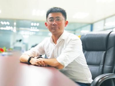 北汽新能源王诗涛:对电动汽车独到的认知
