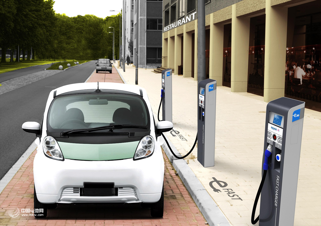 停售和积分双重考核 新能源汽车将进入爆发期