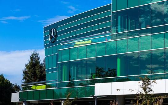 奔驰高管:纯电动汽车在美国销量占比很快将达25%