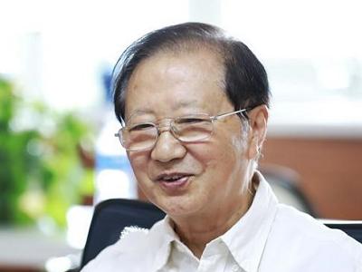 陈清泰:双积分对中国车企有利的形式不一样