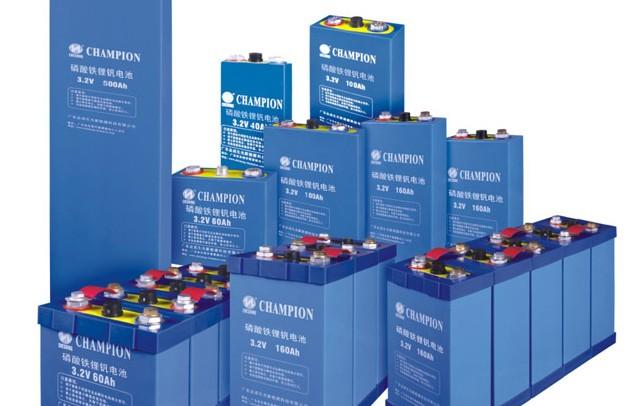 """""""电力银行""""钒电池或将成为储能领域闪耀的新星"""