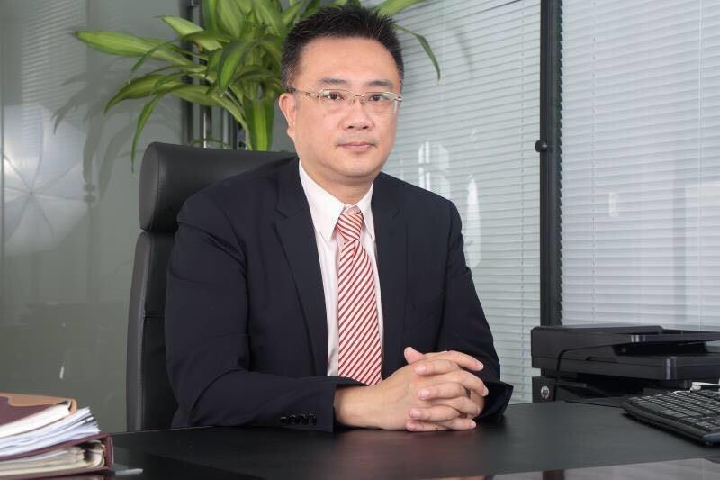 陈郁弼:做强做大铜箔产业 打破日韩高端产品垄断局面