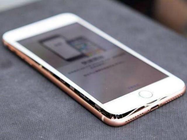 苹果对iPhone 8电池鼓起回应:已开始进行调查