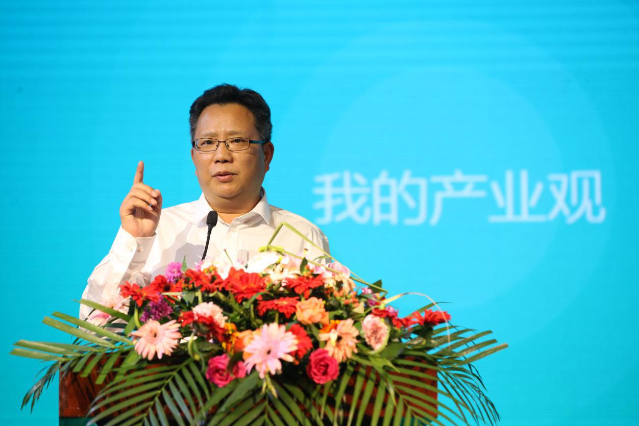 李瑶:电动汽车强国梦践行者 创新模式引领电池行业前行