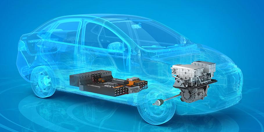 9月我国新能源汽车生产7.7万辆 销售7.8万辆