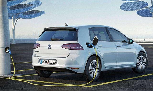报价低于电池材料市场涨幅 大众240亿投入电动车进展不顺