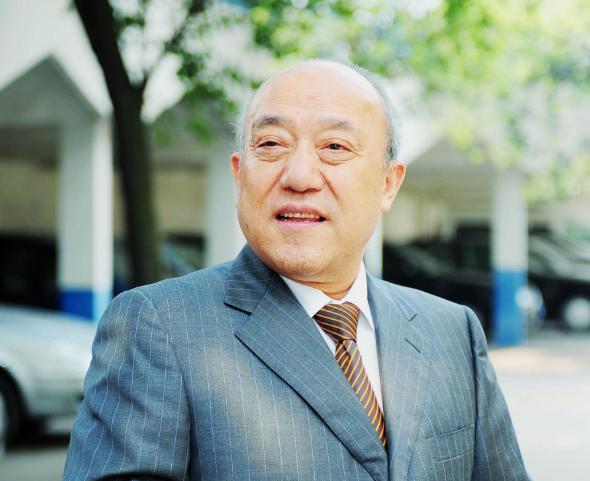 浙商传奇鲁冠球因病逝世享年72岁 曾创办万向集团