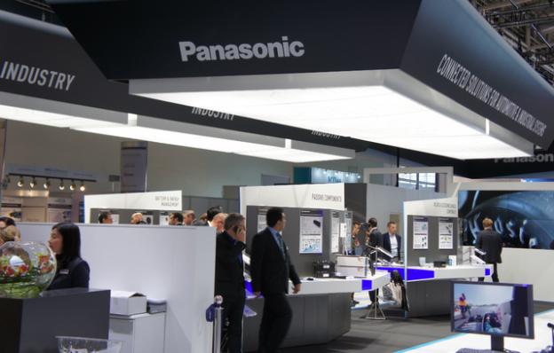 特斯拉急扩产电动车 Panasonic 传砸千亿日元增产锂电池