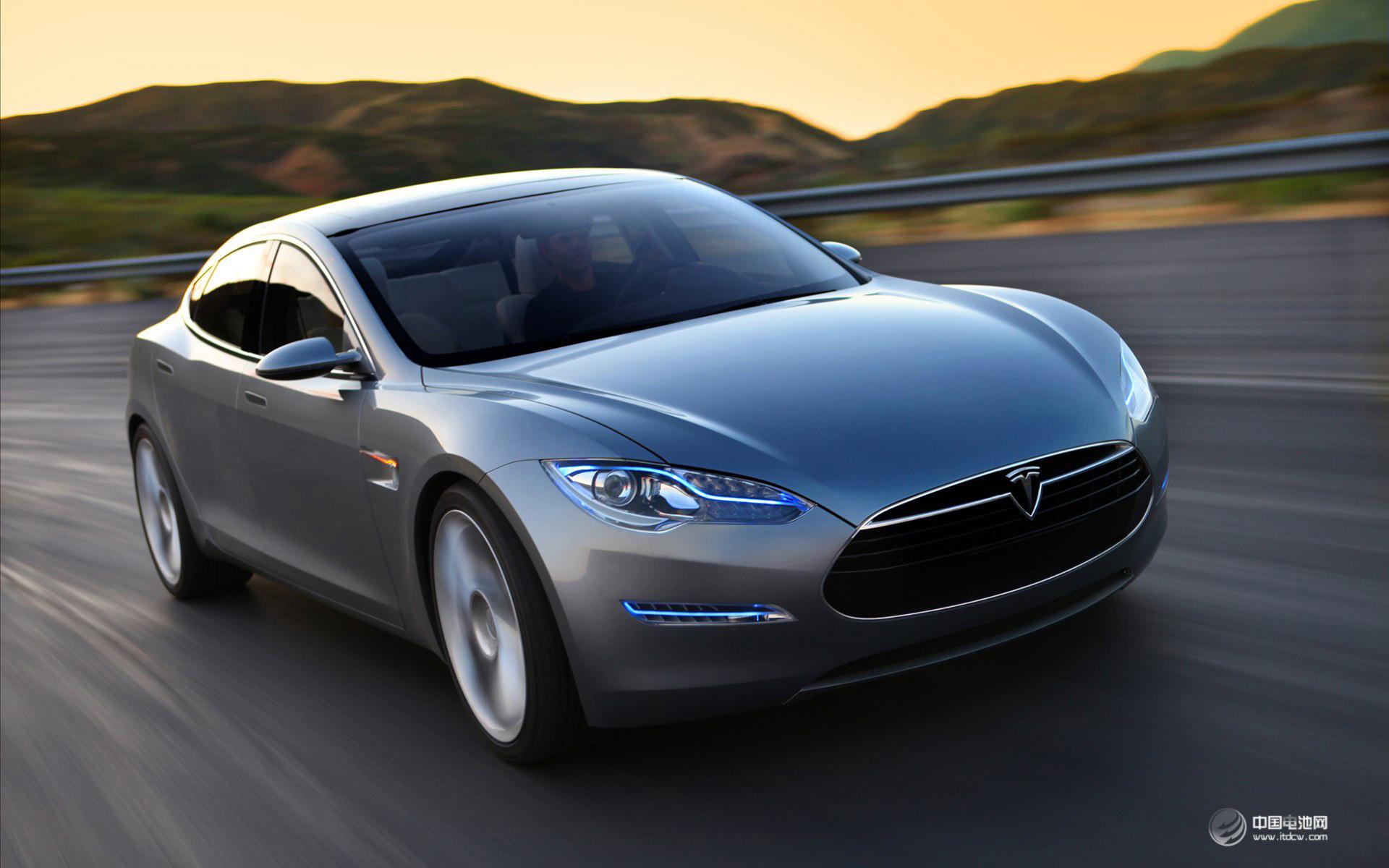 """特斯拉""""国产"""":商务部表态欢迎 新能源汽车狼来了"""