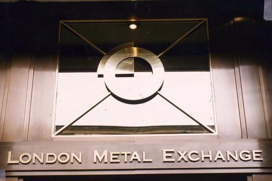 伦敦金属交易所拟推出电池金属期货合约