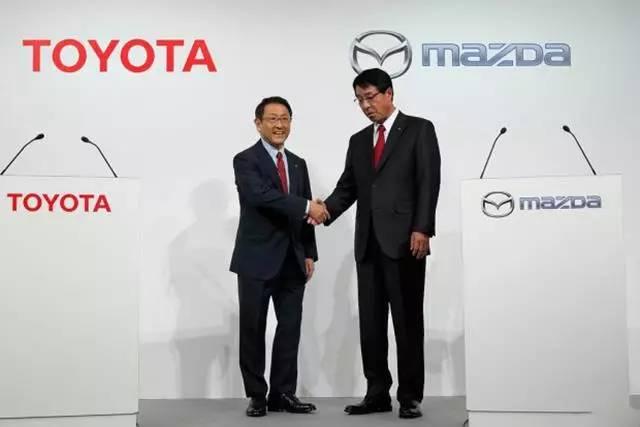 日本丰田独自研发固态电池技术 不与马自达分享
