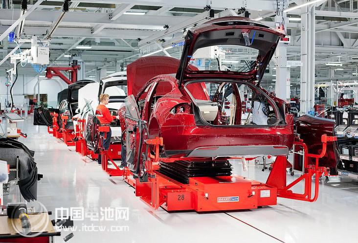 特斯拉三季度日耗资约1600万美元 马斯克中国工厂短期无望