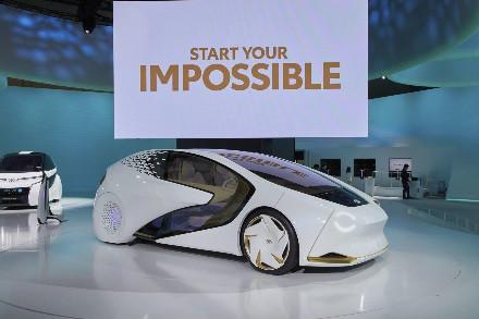 日本丰田固态电池:颠覆性技术还是吹捧过头?