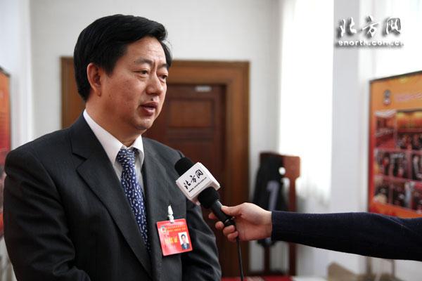 秦兴才升任中电力神副董事长  18日天津动力电池新工厂投产