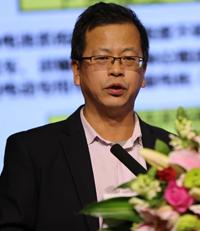 全国乘用车市场信息联席会秘书长 崔东树
