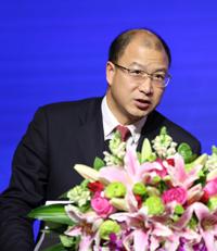 中国有色金属工业协会锂业分会秘书长 张江峰