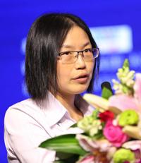 赵雪玲 银隆新能源股份有限公司电池、新能源汽车所长