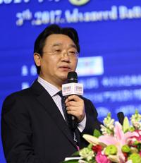 深圳中兴创新材料技术有限公司董事长 胡达文
