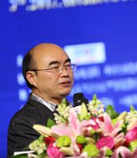 中南大学冶金学院教授、博士生导师 胡国荣