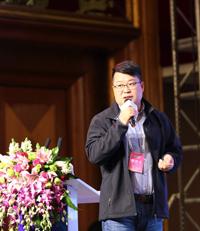 文欣旺达电动汽车电池有限公司运营部副总经理 周宗林