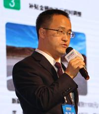 深圳市沃特玛电池有限公司董事长秘书 钟孟光