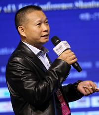 佛山金银河智能装备股份有限公司锂电装备事业部总经理 李小云