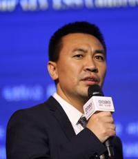深圳市比克动力电池有限公司副总裁、3C事业部总经理 滕鑫