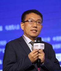 深圳市联赢激光股份有限公司副总经理 牛增强