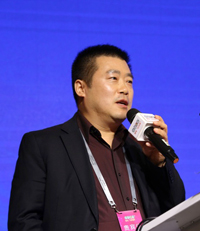 深圳市时代高科技设备股份有限公司研究院院长 田宏国