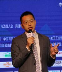 陈泉泉 中国国际金融有限公司投资银行部执行总经理