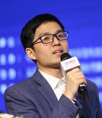 唐渊波 远东宏信有限公司电子信息事业部新能源行业负责人