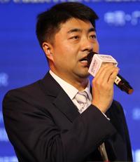 国网电动汽车服务有限公司新能源服务分公司总经理 彭晓峰