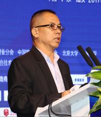 汕头市一帆汽车科技有限公司董事长 陈逸凡