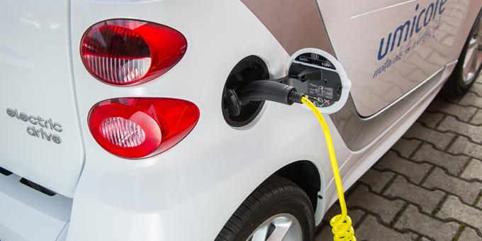 2000多万辆产能由何而来? 起底新能源汽车产能真相