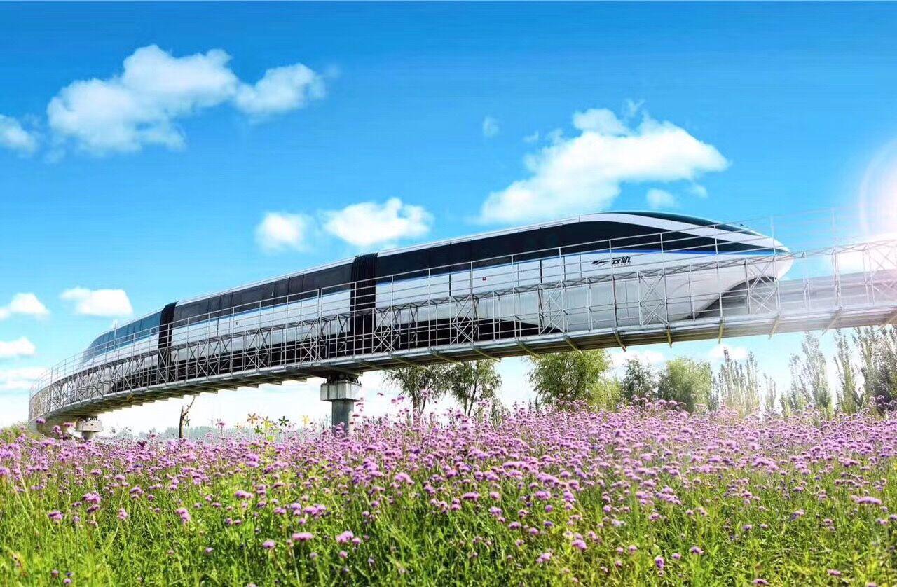比亚迪设62.5亿基金  多渠道解决云轨项目资金