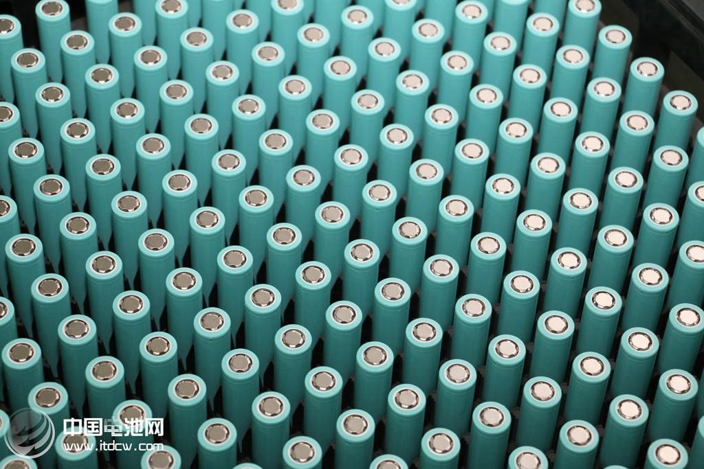 投资6亿 戴玛电子日产120万支动力储能锂电池项目落户重庆忠县