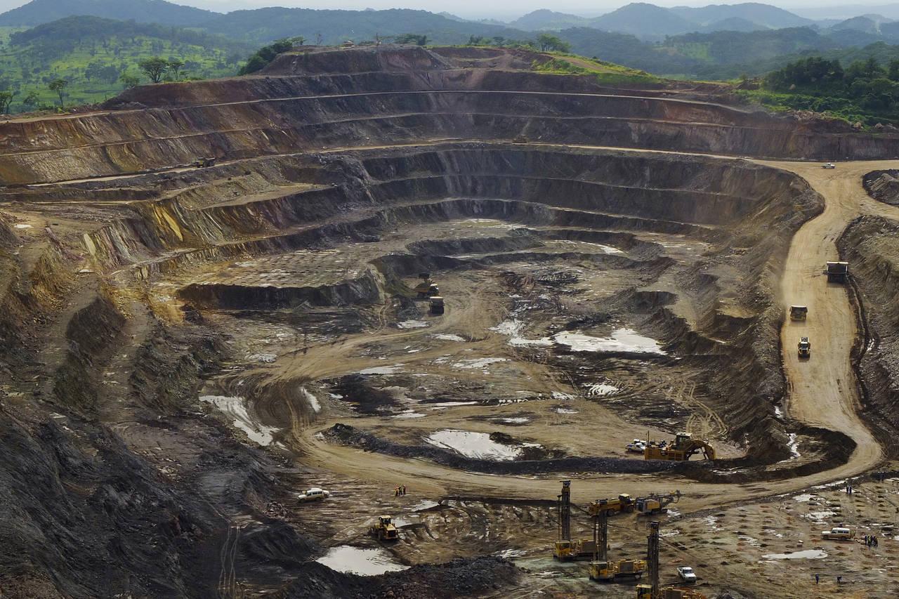 世界最大钴生产国刚果(金)国内动荡   机构上调钴价格预期