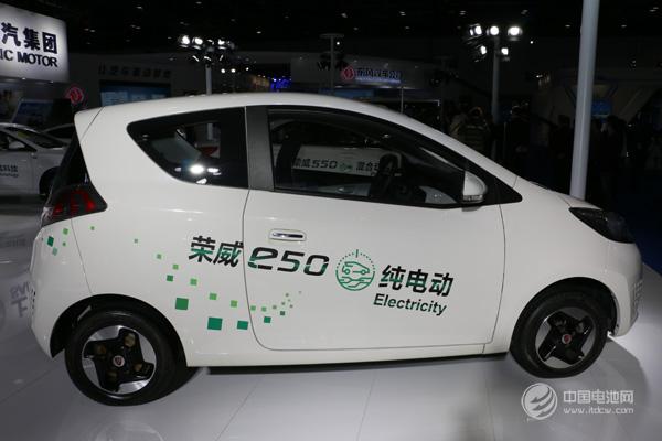 电动车在中国发展那么猛 能否造就世界级汽车品牌?