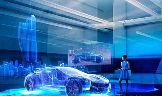 罗兰贝格吴钊:解析中国汽车产业将向何处去?